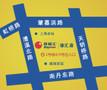 百腦匯上海徐匯店交通圖
