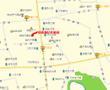 福州颐高海钻电脑城交通图