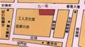 泉州益华电脑城交通图