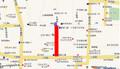 乌鲁木齐红旗路2楼电脑城交通图