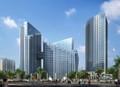 新景数码港IT商城室内图