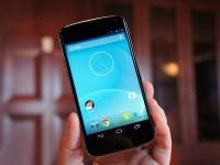 新一代谷歌手机 Nexus 4聊城高调上市