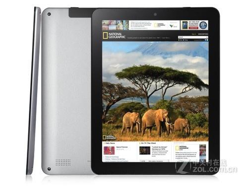 昂达V801双核版  超值8英寸高分屏平板