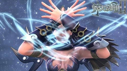 狂砸百万Q币《惊天动地II》玩家领到手软