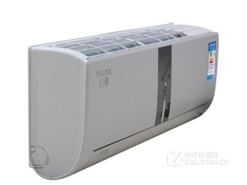 格力挂机空调1匹变频u酷销售kfr-26gw