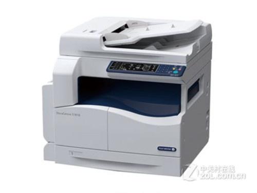 双面打印 施乐 S1810CPS NW仅售6150元