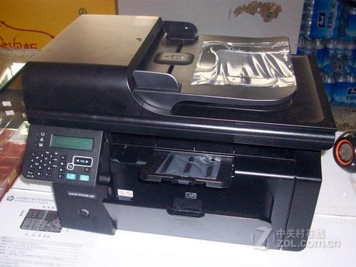 高性价比一体机 HP M1216nfh烟台促销