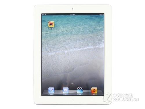 3苹果新iPad4(日版)超低价1900元促销
