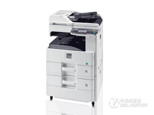 高性能低成本 长沙京瓷6525MFP复印机促