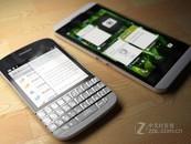 黑莓Q10时尚手机天津地区特价750元