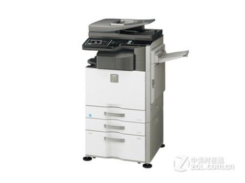 办公经济实惠 夏普2638NC复印机安徽售20810
