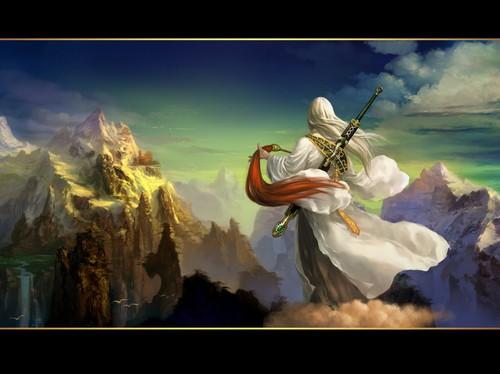 《封神榜2》八卦爻装横空出世英雄神威