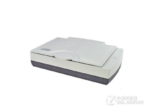 轻巧简约 中晶1710XL扫描仪浙江售2900元