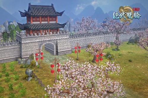 武林新年欢乐多《绝代双骄》春节送福利