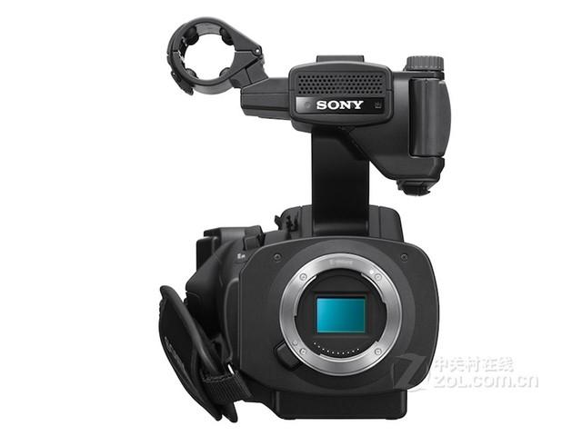 操作更专业 济南索尼EA50CH配镜头优惠