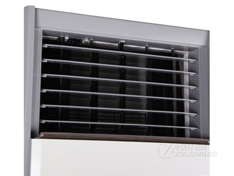 三菱电机空调 mfh-ge51vch白色2p冷暖柜机