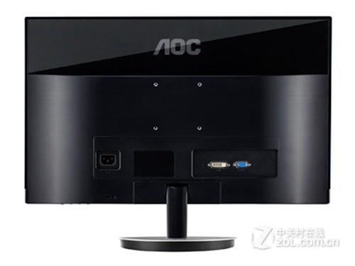 极简风格 福州AOC I2369V促销售849