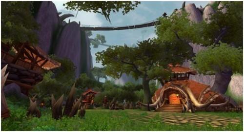 龙人系统载具之战 《天堂之冠》给你未来