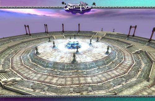 《QQ西游》演绎天宫传奇 天庭圣境全面开放