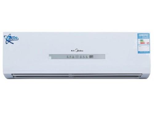 酷暑降温神器 美的kfr-35g南京仅2499元