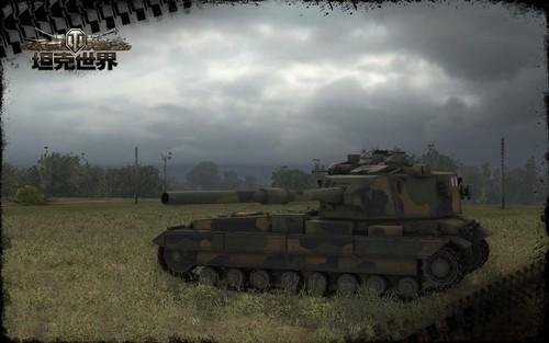 《坦克世界》英系坦歼全面分析 称雄战场