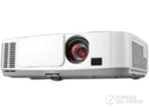 NEC  P451X+ 投影机
