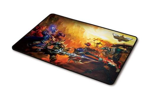 雷蛇《英雄联盟》珍藏版鼠标和鼠标垫