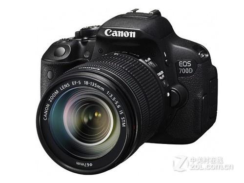 佳能700D(18-135mm) 热销款 南宁保华出售