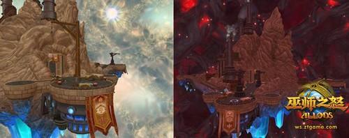 《巫师之怒》新版本明日起航星界贸易玩法