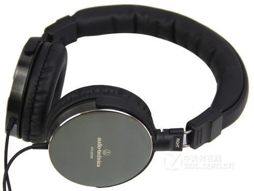 镜面诱惑 铁三角ES770H耳机郑州1760元