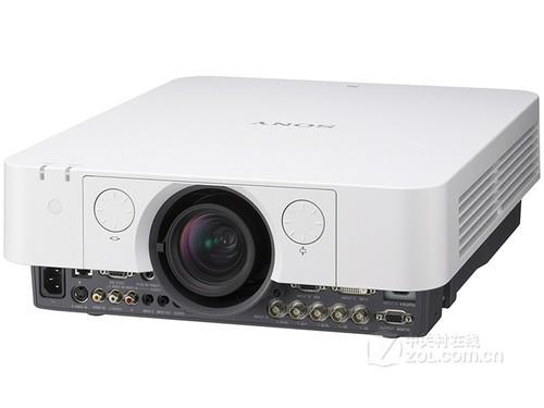 高清一体投影 索尼F401H/W广州25000元