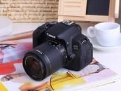 佳能700D 单反相机 贵阳派森促销