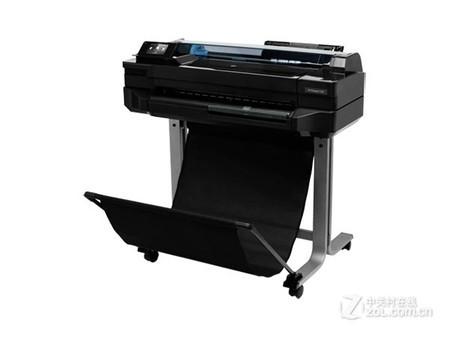 满足商务色彩输出 HP T520A1大幅面特价