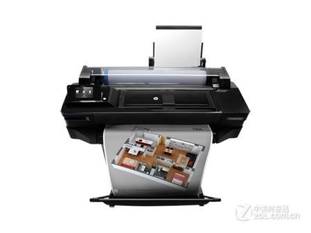 HP T520A1大幅面  满足商务色彩输出特价
