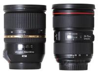 全画幅镜头 腾龙24-70重庆售价5599元