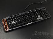 全键盘无冲突 罗技G710+机械键盘太原