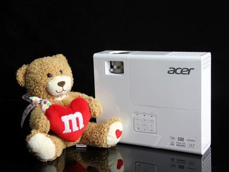 3D高清投影 Acer H6510BD合肥仅6999元