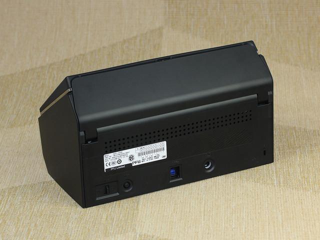 富士通iX500 外观图