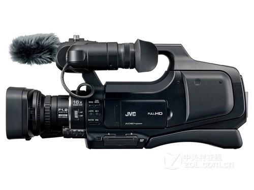 婚庆拍摄首选 JVC JY-HM85特价9700元
