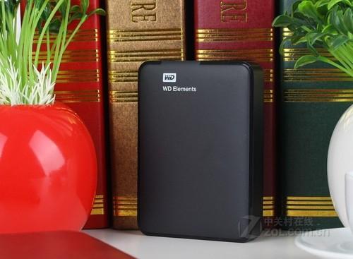 ce4ELqbFH9JuA - 大容量快速度 WD 2TB移动硬盘超值促销