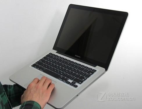强悍轻薄便携本 苹果MD102CH/A仅9650元