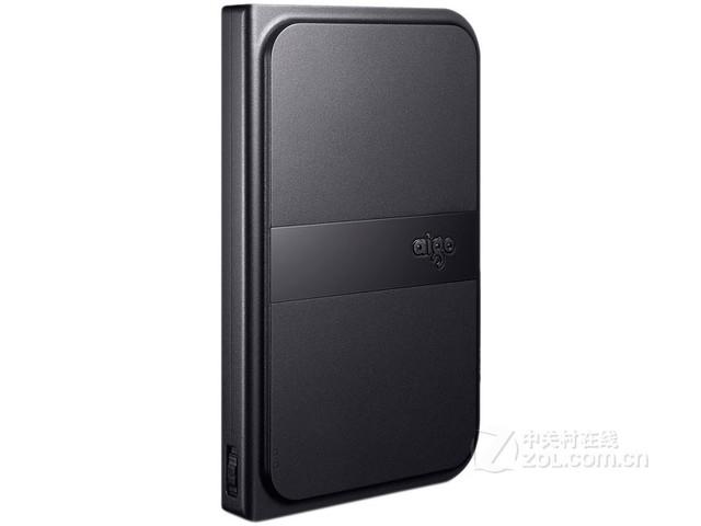 移动硬盘 爱国者HD816 1TB 售价629元