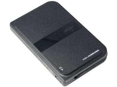 移动硬盘 爱国者HD816 1TB 兰州售673元