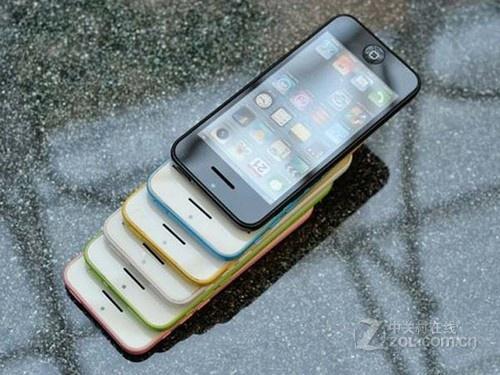 苹果iPhone5C长沙智能时代特价2750元