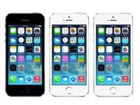双4G热门机 港行苹果iPhone5s售1199元