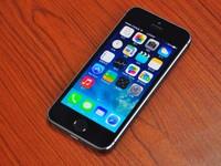 长沙国行iphone5s大陆正行货只需2150元
