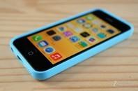 随性选择精彩多色iPhone5C仅售799元