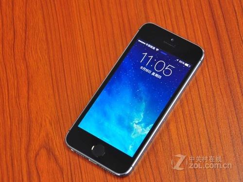 苹果iphone5s售3880元