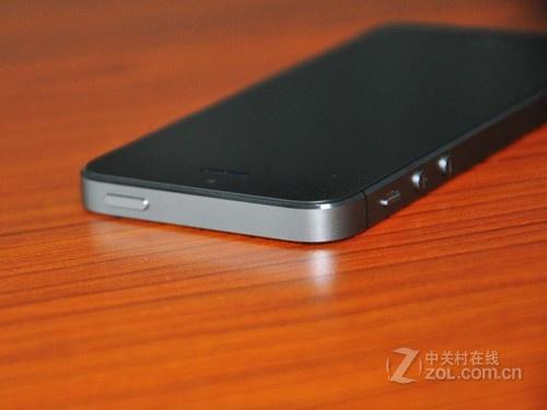 当之无愧旗舰机 iPhone 5S报价4300元-苹果 iP