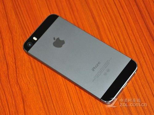 苹果iPhone5S长沙智能时代特价3990元